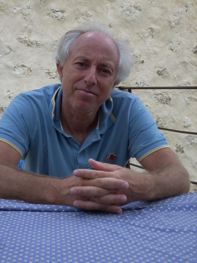 Frank Vermeer