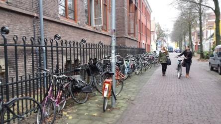 fietsenoverlastrozenstraat