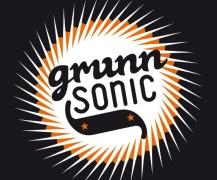 Grunnsonic 2013 logo