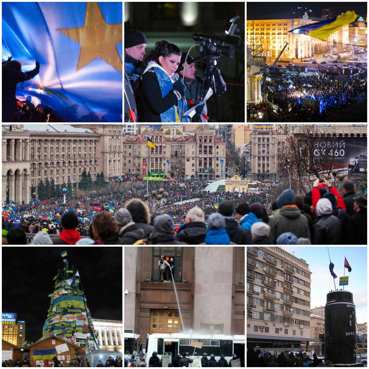 Euromaidan_collage