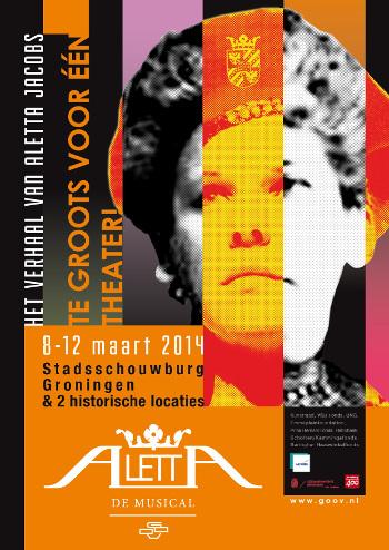 Poster-Aletta-de-Musical-8-12-maart-2014